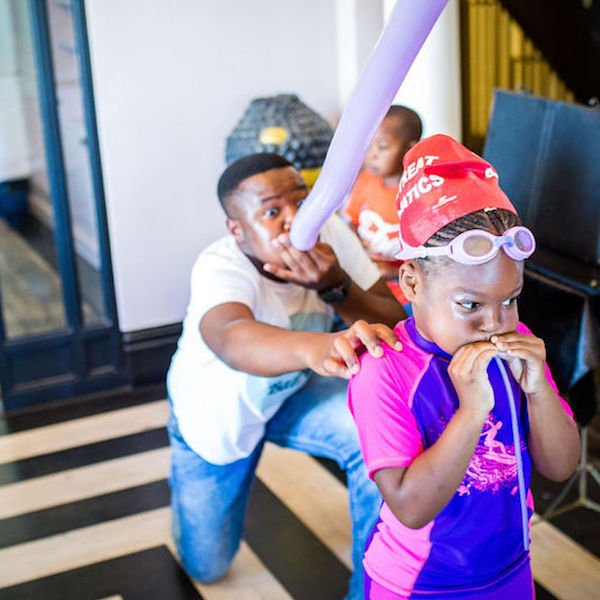 Kids Magic Show Johannesburg Slider Mobile