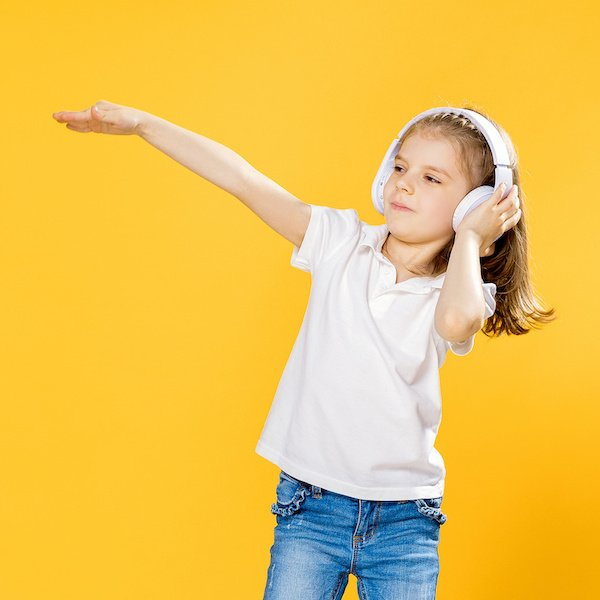 Kids Silent Disco Joburg Bazinga Parties