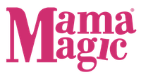 Mama Magic Logo Bazinga Parties JHB